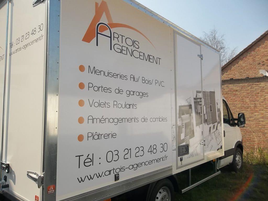Artois Agencement / Pelves